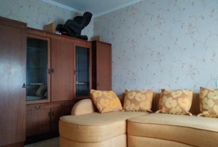 Комната в квартире ул. Новоместенская ( возле парка Сказка)  Новый дом. Индивид. Заречный, Сумы, Сумская область. фото 2