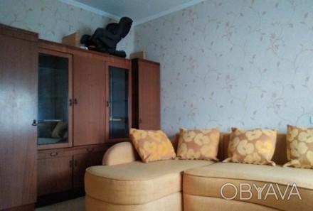 Комната в квартире ул. Новоместенская ( возле парка Сказка)  Новый дом. Индивид. Заречный, Сумы, Сумская область. фото 1