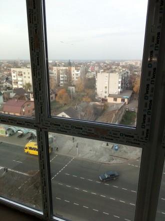 Продам 2-ох кімнатну квартиру в новобудові. Луцк. фото 1