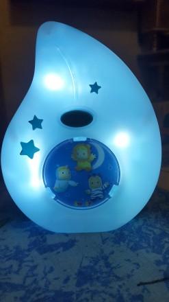 Продам ночник для малышей. Одесса. фото 1