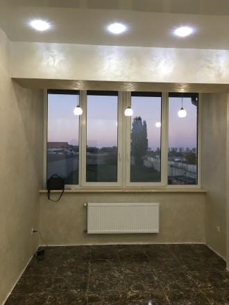Продам 2-кімнатну квартиру в новобудові. Луцк. фото 1