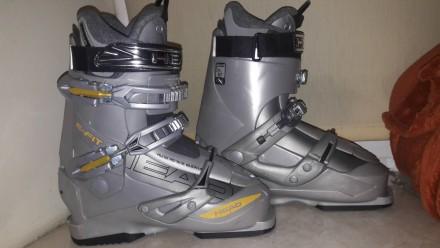 Ботинки для лыж HEAD E-FIT 5.0, 36-37р., 24-24,5см. Австрия.. Львов. фото 1
