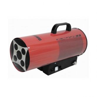 Газовая тепловая пушка Vanguard-Италия на 70кВт. Обогреватель на 700м². Черкассы. фото 1