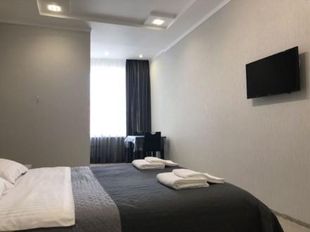 Предлагается Вашему вниманию Квартира - студия 37 кв.м. в лучшем районе города -. Одесса, Одесская область. фото 6
