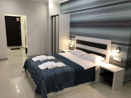 Предлагается Вашему вниманию Квартира - студия 37 кв.м. в лучшем районе города -. Одесса, Одесская область. фото 5