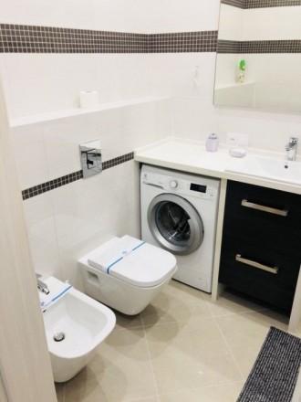 Предлагается Вашему вниманию Квартира - студия 37 кв.м. в лучшем районе города -. Одесса, Одесская область. фото 2