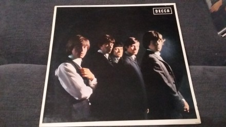 Rolling stones.1964.same/decca/ger. Кропивницкий. фото 1