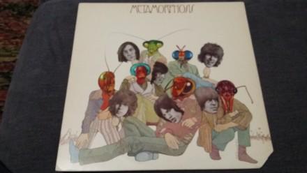 Rolling stones.1975.metamorphosis/abkco/usa. Кропивницкий. фото 1