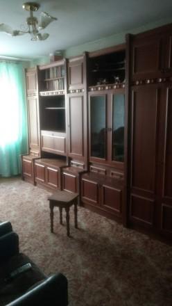 На долгосрочную аренду сдается 3-комнатная квартира на Старой Подусовке (Гагарин. Старая Подусовка, Чернигов, Черниговская область. фото 3