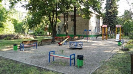 Детские площадки от производителя Бурынский район Сумская область.. Днепр. фото 1
