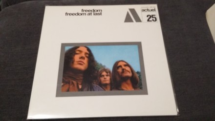 Freedom.1970.freedom at last/bvg rec/italy. Кропивницкий. фото 1