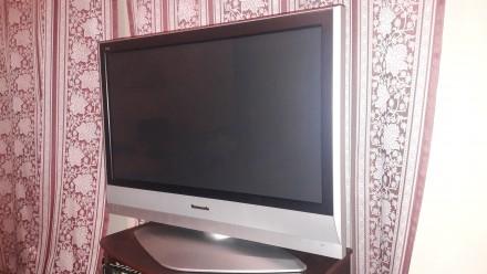 Телевізор Panasonic Viera TH-37PAX60E, HD, 2-HDMI ід.стан 94см. 37