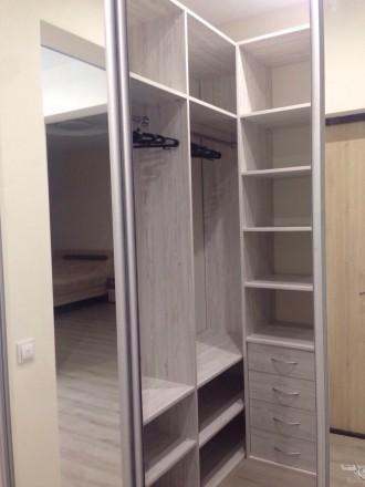 Сдам кухня-студия+спальня ЖК АПЕЛЬСИН.Квартира только после ремонта.Оснащена сов. Приморский, Одесса, Одесская область. фото 9