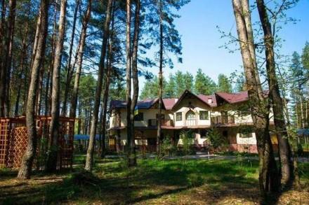 дом, 745 кв.м. Васильков. фото 1