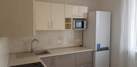 Сдам кухня-студия+спальня ЖК Апельсин. Одесса. фото 1