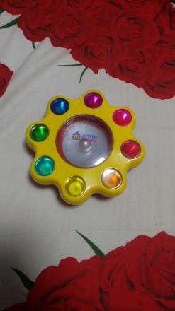 Музыкальная игрушка. Кривой Рог. фото 1