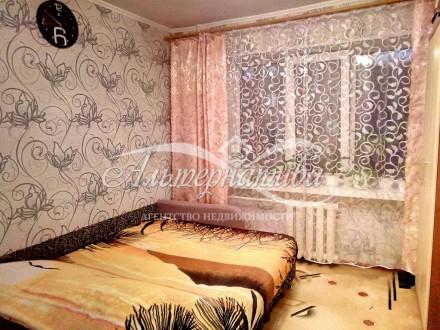 Комната в ЦЕНТРЕ города, в отличном состоянии.. Чернигов. фото 1