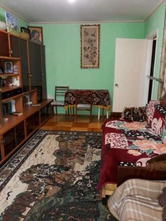 """р-н """"Сильпо"""", дом во дворе, жилое состояние, балкон застеклен, колонка, не углов. Винница, Винницкая область. фото 5"""