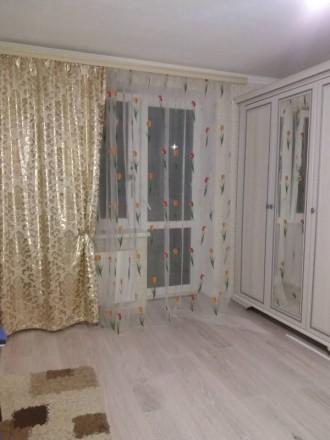 Евроремонт.квартира на две стороны. Возможно под бизнес. Балкон.Автономное отопл. Винница, Винницкая область. фото 6