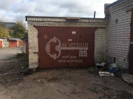 Аренда гаражей под СТО хорошее место расположения Центр. Чернигов. фото 1