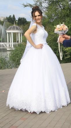 6f4b8bf7887 Свадебные платья в Украине. Купить свадебное платье на OBYAVA.ua