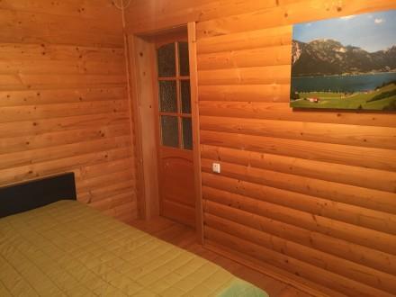 Сдаётся дом в 45 км от Буковеля, три полноценные спальни (три двуспальные кроват. Ильцы, Ивано-Франковская область. фото 5