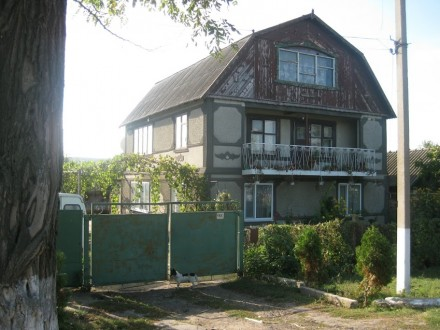 Продам дом в Одесской области. Ширяево. фото 1