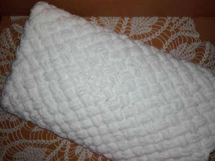 Плед, одеяло, покрывало детское, хендмейд. Орджоникидзе. фото 1