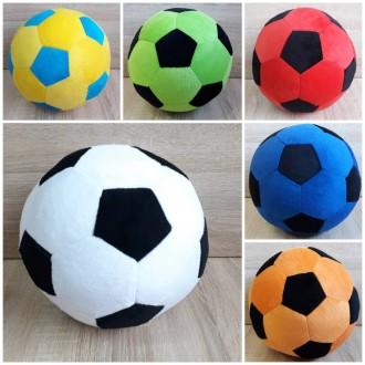 Мягкая игрушка Мяч. Бердянск. фото 1
