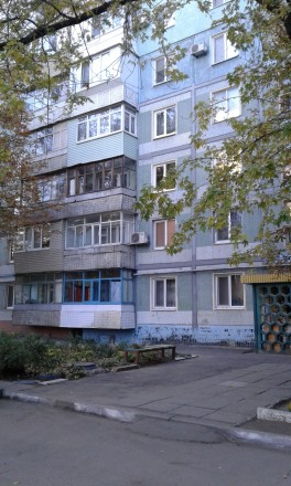 Продам 3-х комн.кв-ру,ул.Гудыменко,3/9 эт.дома. Запорожье. фото 1