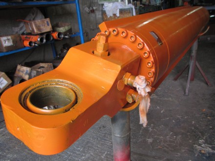 Компания «Гидравлик Лайн» предлагает профессиональный ремонт, проектирование и и. Киев, Киевская область. фото 4