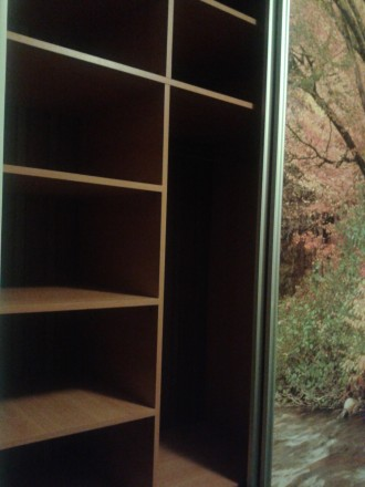 Сдам уютную просторную квартиру в новом доме с мебелью,техникой на длительно.800. Поселок Котовского, Одесса, Одесская область. фото 7
