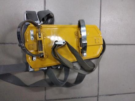 Спинка-подвеска АВМ-5/7 для одного баллона в Ретро-стиле. Запорожье. фото 1