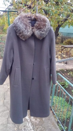 пальто зимнее. Кривой Рог. фото 1