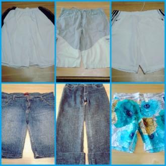 Продам шорты и бриджи мужские. Одесса. фото 1