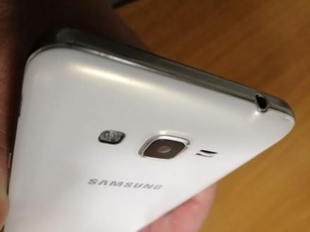 Продам Samsung Galaxy Grand Prime G531H на 2 SIM в очень хорошем состоянии. Теле. Киев, Киевская область. фото 5