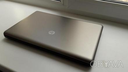 Большой, красивый ноутбук HP 630 (4ядра 4 гига  )