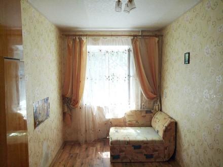 Продается 2-к. квартира с раздельными комнатами, ул. Правды. Бердянск. фото 1