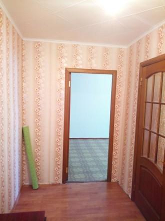 Продается 2-к. квартира с раздельными комнатами, ул. Правды Продается 2-комн. к. Гора, Бердянск, Запорожская область. фото 3