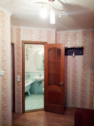 Продается 2-к. квартира с раздельными комнатами, ул. Правды Продается 2-комн. к. Гора, Бердянск, Запорожская область. фото 4