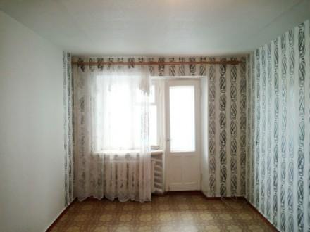 Продается 2-к. квартира с раздельными комнатами, ул. Правды Продается 2-комн. к. Гора, Бердянск, Запорожская область. фото 5