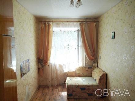 Продается 2-к. квартира с раздельными комнатами, ул. Правды Продается 2-комн. к. Гора, Бердянск, Запорожская область. фото 1