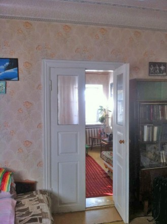 Продается часть дома по ул. Заречная (Бабушкина), в р-не 8 Марта. Общая площадь. Бердянск, Запорожская область. фото 5
