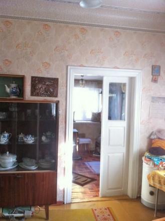 Продается часть дома по ул. Заречная (Бабушкина), в р-не 8 Марта. Общая площадь. Бердянск, Запорожская область. фото 6