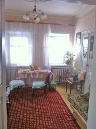 Продается часть дома по ул. Заречная (Бабушкина), в р-не 8 Марта. Общая площадь. Бердянск, Запорожская область. фото 7