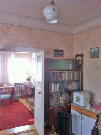 Продается часть дома по ул. Заречная (Бабушкина), в р-не 8 Марта. Общая площадь. Бердянск, Запорожская область. фото 8