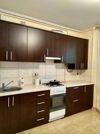 Терміново здається 1-кім квартира в новобудові по вул.Буковинська. Ровно. фото 1