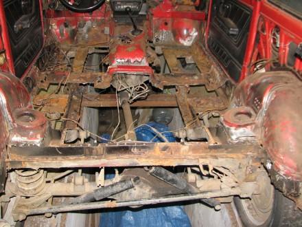 Авторемонт : мотор, ходовая часть, электрооборудование, сложный кузовной.. Харьков. фото 1