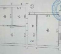 2-х комнатная по ул. Белова 12 (р-н Александровка). Чернигов. фото 1