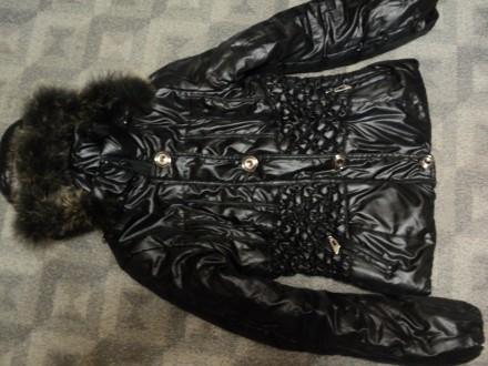 Куртки зима и деми р 44-46. Чернигов. фото 1